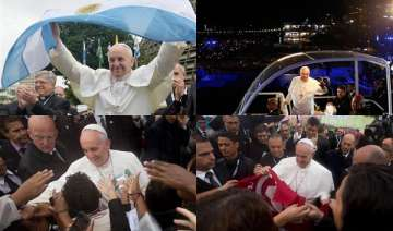 facts to know about pope francis - India TV