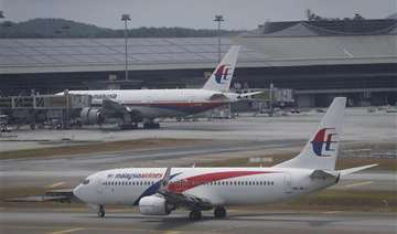 final words from missing malaysian plane came...