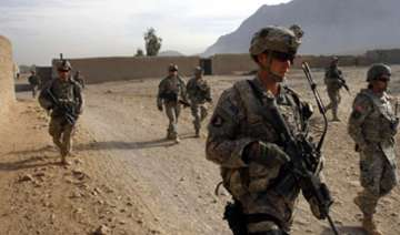 five nato soldiers killed in afghanistan - India...