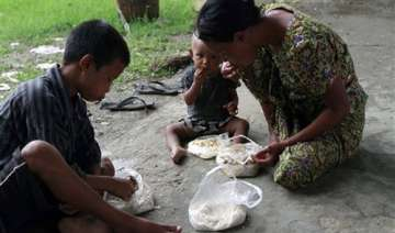 food shortages add to misery in myanmar strife -...