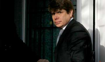 former illinois governor blagojevich gets 14...
