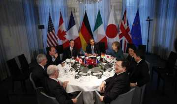 g7 summit to focus on ukraine situation global...