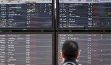 berlin airports reopen as ash moves on - India TV