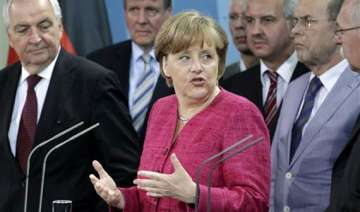 germany decides to abandon nuclear power by 2022...