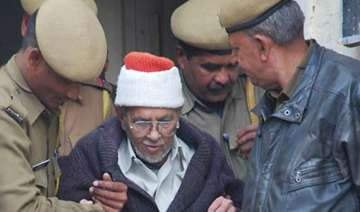 get khaleel chishti released from indian jail pak...