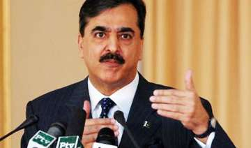 gilani asks us to respect pak s red lines - India...