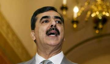 gilani criticises us for drone strikes - India TV