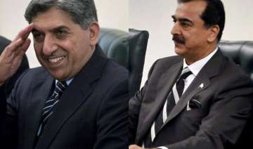 gilani dimisses reports of extension for isi...