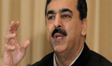 gilani says no one toppling civilian govt in...