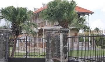 guadeloupe s haunted house witness to indian...