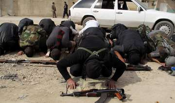 gulf plan could be blank check for syrian rebels...