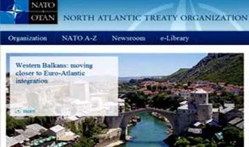 hackers claim to breach nato security - India TV