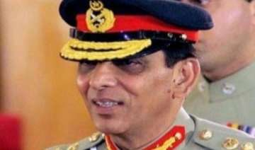 has no intention of taking action against kayani...