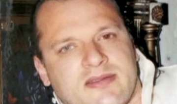 headley wants his son to be a top pak commando -...