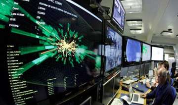 higgs boson may have been identified says report...