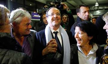 hollande beats sarkozy in french vote both in...