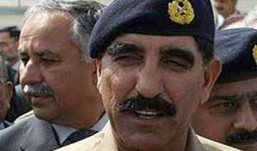 isi chief summoned by islamabad court - India TV