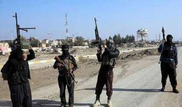isis executed 160 captives in tikrit human rights...