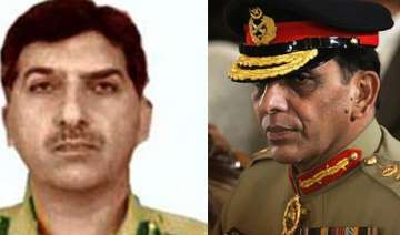 conflicting reports about isi chief s offer to...