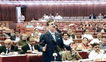i don t need vote of confidence gilani tells...