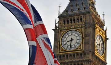 iconic tower which houses big ben given new name...