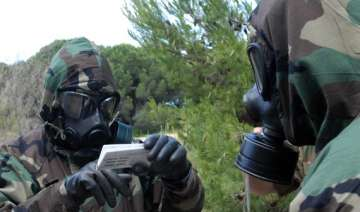 india s drdo launches explosive detection kit in...