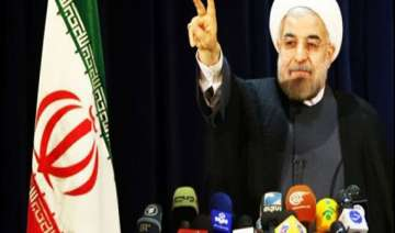 india welcomes rouhani s election as iran s new...