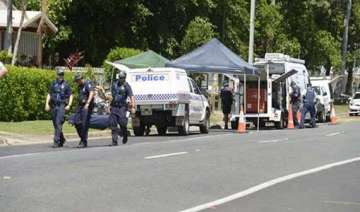 austrlian mother arrested in death of eight...