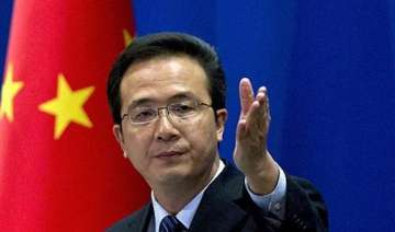 china denies snooping on networks in india...