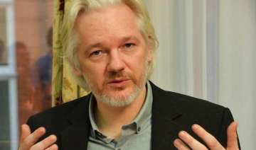 julian assange detained arbitrarily should be...
