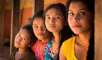 nepal human trafficking breeding under quake...