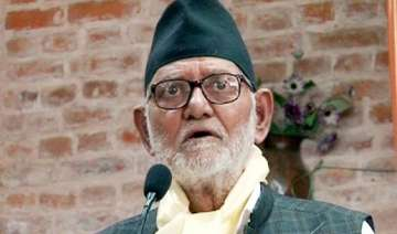 nepal pm urges people to donate blood to...