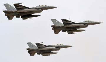 f 16 deal with pakistan should not concern india...