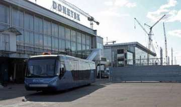 ukraine partially withdraws troops from donetsk...