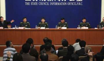china rolls out military roadmap of active...