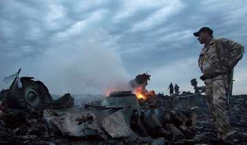 possible buk missile parts found at mh17 site -...
