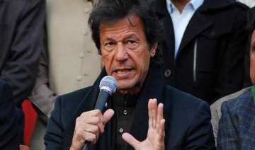 imran ends protest in pakistan capital after...