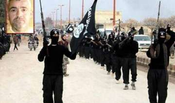 second in command isis leader killed in us...