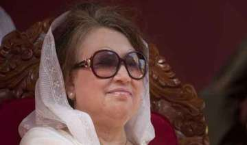 another case filed against khaleda zia - India TV