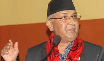 not playing china card against india nepal pm k p...