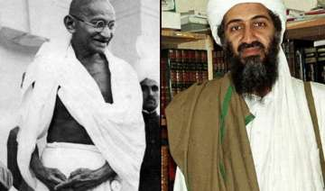laden was inspired by mahatma gandhi cited him in...