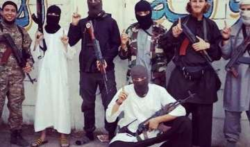 islamic state nabs people for wearing trousers in...