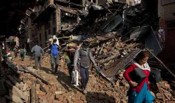 over 2 50 000 buildings damaged in nepal quake -...