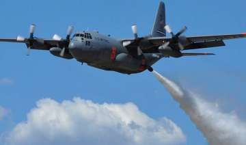11 killed in us c 130 plane crash in afghanistan...