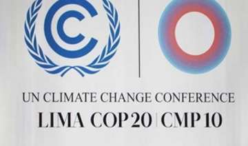 un climate talks extended as negotiators fail to...