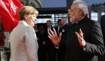 pm to hold talks with merkel in berlin tomorrow -...