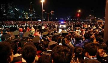 4 shanghai officials fired in deadly new year s...