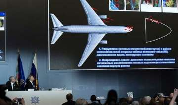 russian buk missile downed mh17 in ukraine dutch...