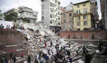 nepal quake toll may go up to 15 000 two...