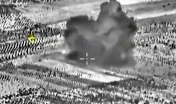 russia launches new wave of air raids in syria -...